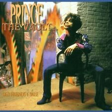 "PRINCE ""THE VAULT OLD FRIENDS FOR SALE"" CD NEW+"