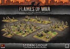 Flames of War BNIB Soviet Storm Group SBX52
