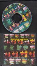 DARYL HALL JOHN OATES Change Of Season 1990 CD ALBUM GERMANY TOPAC ARISTA
