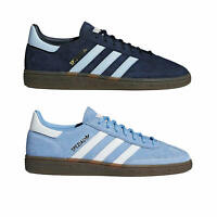 ADIDAS ORIGINALS MEN'S HANDBALL SPEZIAL SHOES TRAINERS SIZE UK 7-12