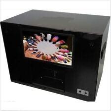 2015 New Intelligent Digital Nail Printer Flatbed Printer for Flower,Nail  b