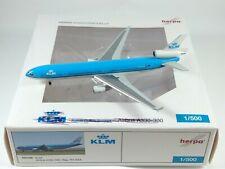 Herpa Wings 1:500 ltu md-11 avión modelo