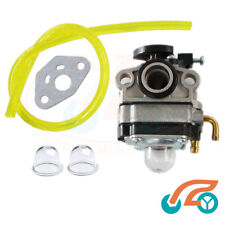 Carburetor & Gasket for Makita BHX2500 BHX2500V Ruixing Replacement Carburettor