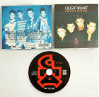 CAUGHT IN THE ACT FOREVER FRIENDS CD