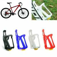 Mountain Bike Cycling Bicycle Water Bottle Holder Rack Cage Adjustable Plastic