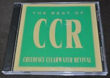 Creedence Clearwater Revival - Best of CCR 2 CD 1993 Fantasy Canada