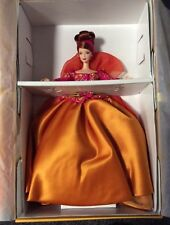 """MATTEL BARBIE """"COUTURE"""" SYMPHONY IN CHIFFON 3RD EDITION DOLL MIB 1997"""