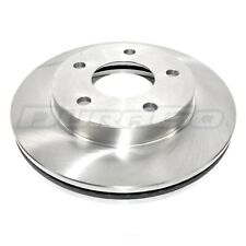 Disc Brake Rotor Front IAP Dura BR5552