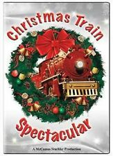 Christmas Train Spectacular DVD NEW Lionel layouts MTH Hancock Building video