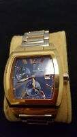 Jacques Lemans Stainless Steel Mens Watch