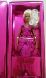 "Kitty Gurl Pink 12.5"" The RuPaul Doll 2018 Integrity Toys Fashion Royalty New"