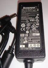 Chargeur Alim D'ORIGINE Lenovo S10-2 S10-3 S10-3t S10e