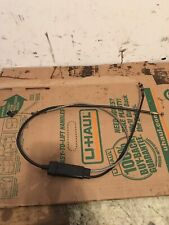 1999 Ski Doo Mach Z 800 Throttle Cable