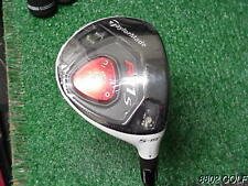 New Tour Issue Taylor Made TP R11S 19 degree 5 Wood Rbz Matrix Ozik HD6 X 18.5'