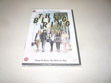 THE BLING RING (DVD,2013) BRAND NEW AND SEALED