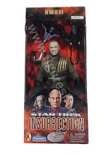 "STAR TREK INSURRECTION / AD'HAR RU'AFO 9"" / MISB"
