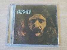 Jan Akkerman/Profile/2000 CD Album