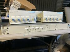 Furman Hds-6 Headphone System with (3) Hr-6 Remote Stations