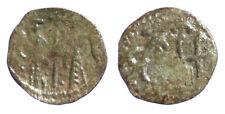 Bulgaria Second Empire Ivan Aleksandar AE Trachy Cherven mint