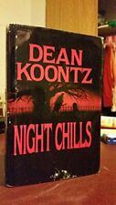 Night Chills by Koontz, Dean R. Book The Fast Free Shipping