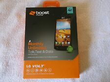 boost mobile LG volt 4G lte nationwide cell phone