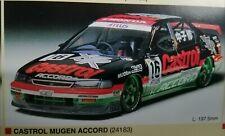 Honda Accord 1/24 Tamiya.