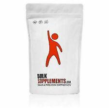 Bulk Supplements Ascorbic Acid (Vitamin C) Powder - 35 oz