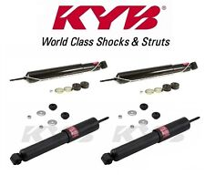Ford F-150 2000-2003 4WD Front and Rear Suspension KIT Shocks KYB Excel-G