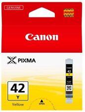 Cartouches d'encre jaune à jet d'encre pour imprimante