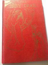 A DESCRIPTION OF EDWIN AUSTIN ABBEY'S QUEST OF THE HOLY GRAIL 1936