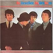 2 CD The Kinks - Kinda Kinks Deluxe Collectors Edition