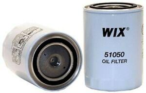 WIX Oil Filter 51050 American Motors American
