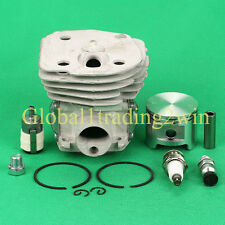 45mm Cylinder Decompression Valve Kit For Husqvarna 353 351 350 346 346XP 340