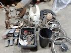 Honda Cub C90,70,50, Barn Find, Project, 79, Parts