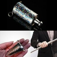 Telescopic Self-defense Stick Weapon Portable Pocket Stainless bara