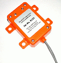 Raceceiver / Westhold Direct Hard-Wired Race Car Transponder