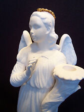 Angel of Peace Candle Holder