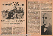 Frederic Gerard-FurTrader,Scout,Survivor,Doctor+Astor,Bridger,MayesReno,TwoBears