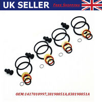 Fuel Injector Seal Kit Repair For Bosch PDE Injectors Fit Audi Seat Skoda VW UK