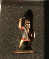CONTE - COLLECTOR'S - VIKINGS - LIONHEAD SIGNIFIER PEWTER - #CCC1