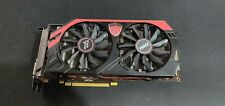 MSI Nvidia Geforce GTX 780 3G Gaming