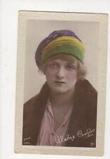 Gladys Cooper Actress Vintage RP Postcard 528a