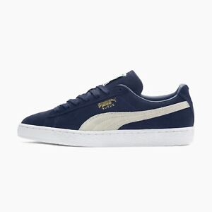 PUMA Men's Suede Classic Sneakers 35656851 $65 (NWB)