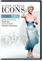 Silver Screen Icons: Doris Day [New DVD] Boxed Set