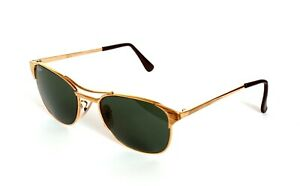 Ray-Ban Vintage Sunglasses Bausch & Lomb Signet RB 3429M in Case