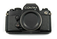 Contax 139 Quartz Replacement Cover - Laser Cut Recycled Leather