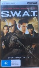 S.W.A.T. UMB Video for PSP Region 4 VGC