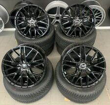 19 Zoll MAM RS4 Alufelgen 5x112 et45 für Audi RS3 TTS Q3 Q2 GTI R AMG S-Line TCR