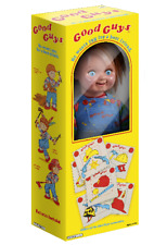 Trick or Treat Studios CHILD'S PLAY 2 - Good Guys Chucky Doll with Box IN STOCK