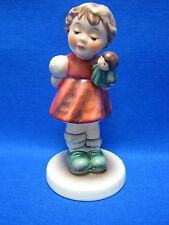 Goebel Hummel Figurine Puppet Princess Tmk-8 Hummel Club 2001/2002